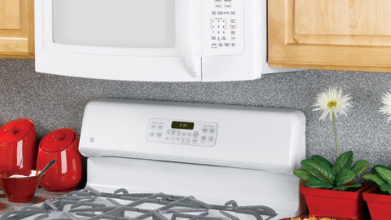 Microwave Repair Turntable Not