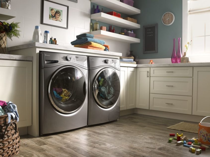 How To Repair A Whirlpool Washer That Won T Fill With Water