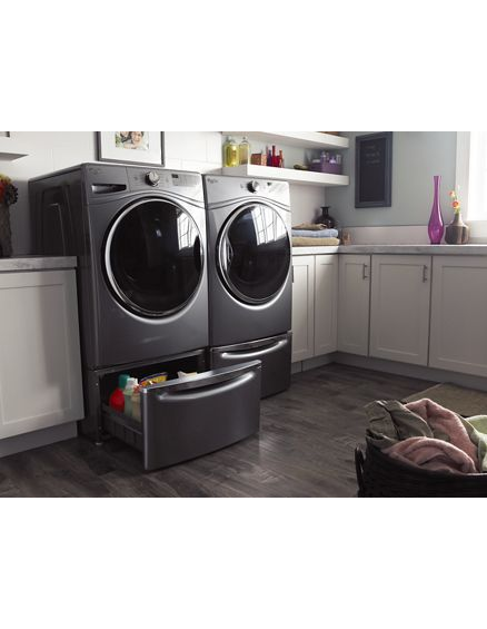 How To Repair A Whirlpool Washer That Won T Fill With