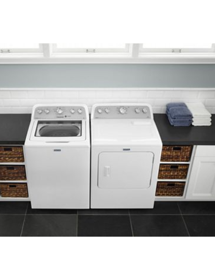 How to Repair a Maytag Gas Dryer That Isn't Producing Heat