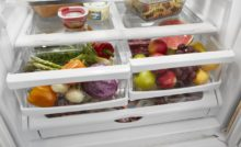 How to Replace Your Frigidaire Refrigerator's Water Filter