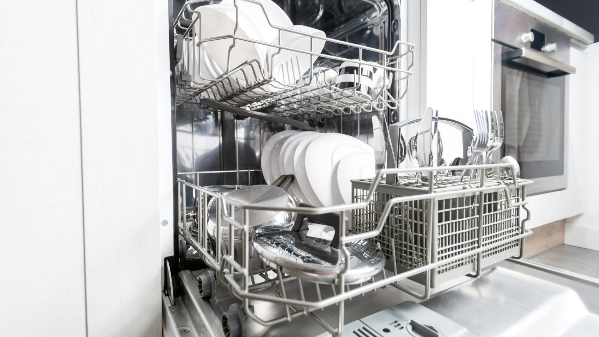 """Featured image for """"What to Check on a smelly Frigidaire Dishwasher"""""""