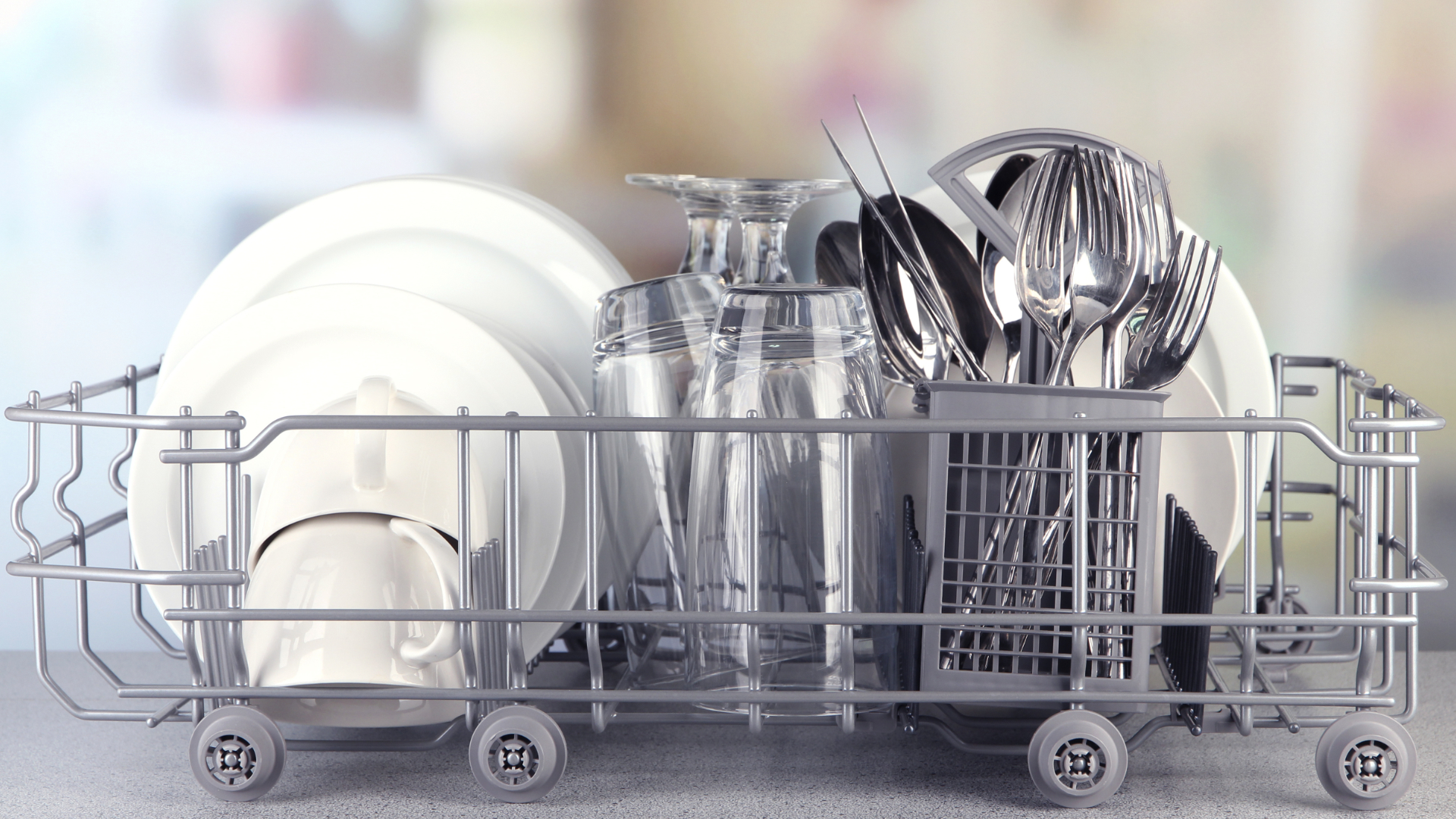 """Featured image for """"How Long Do Dishwashers Last?"""""""