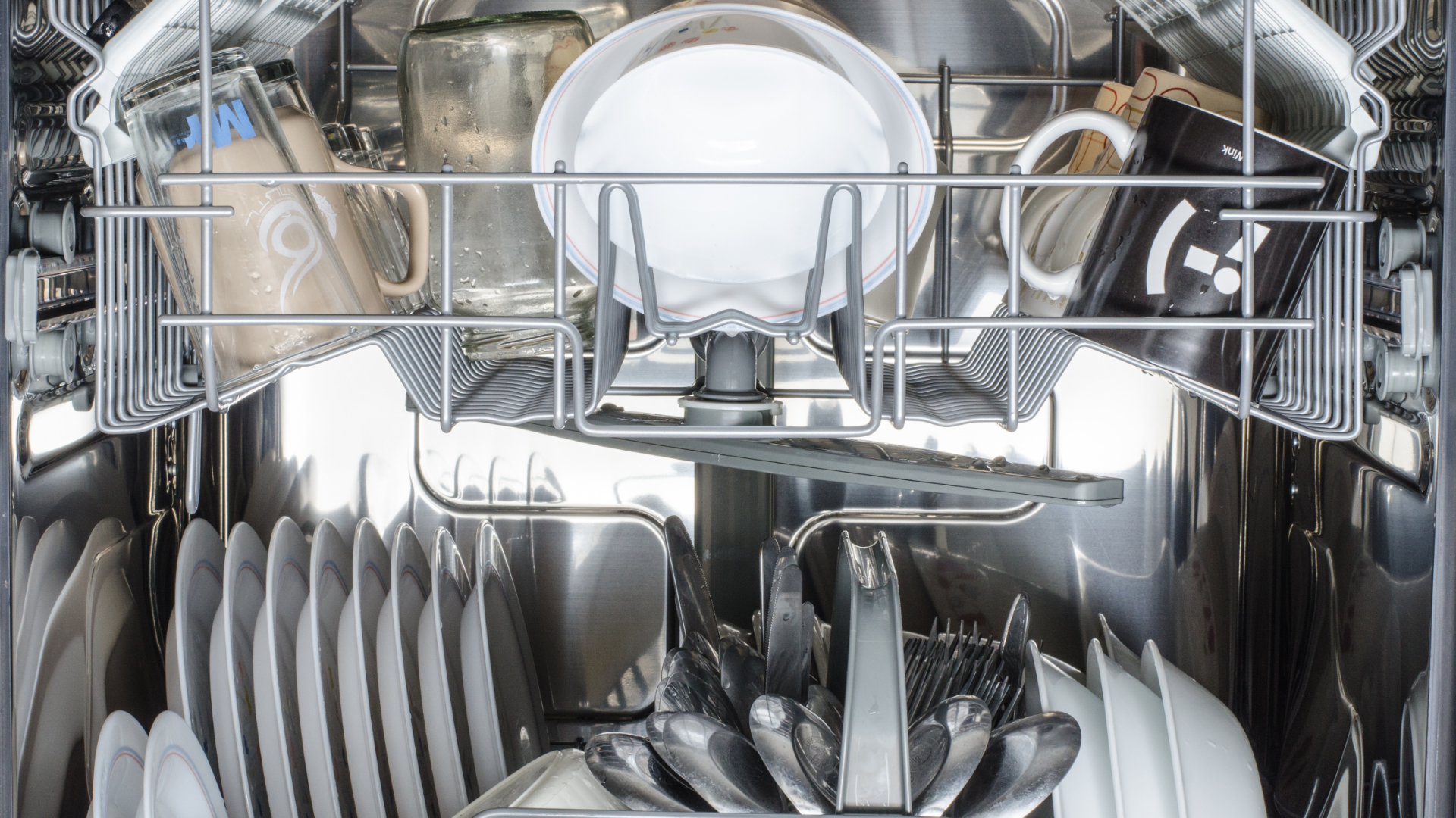 """Featured image for """"Frigidaire Dishwasher Error Codes: What Do They Mean?"""""""