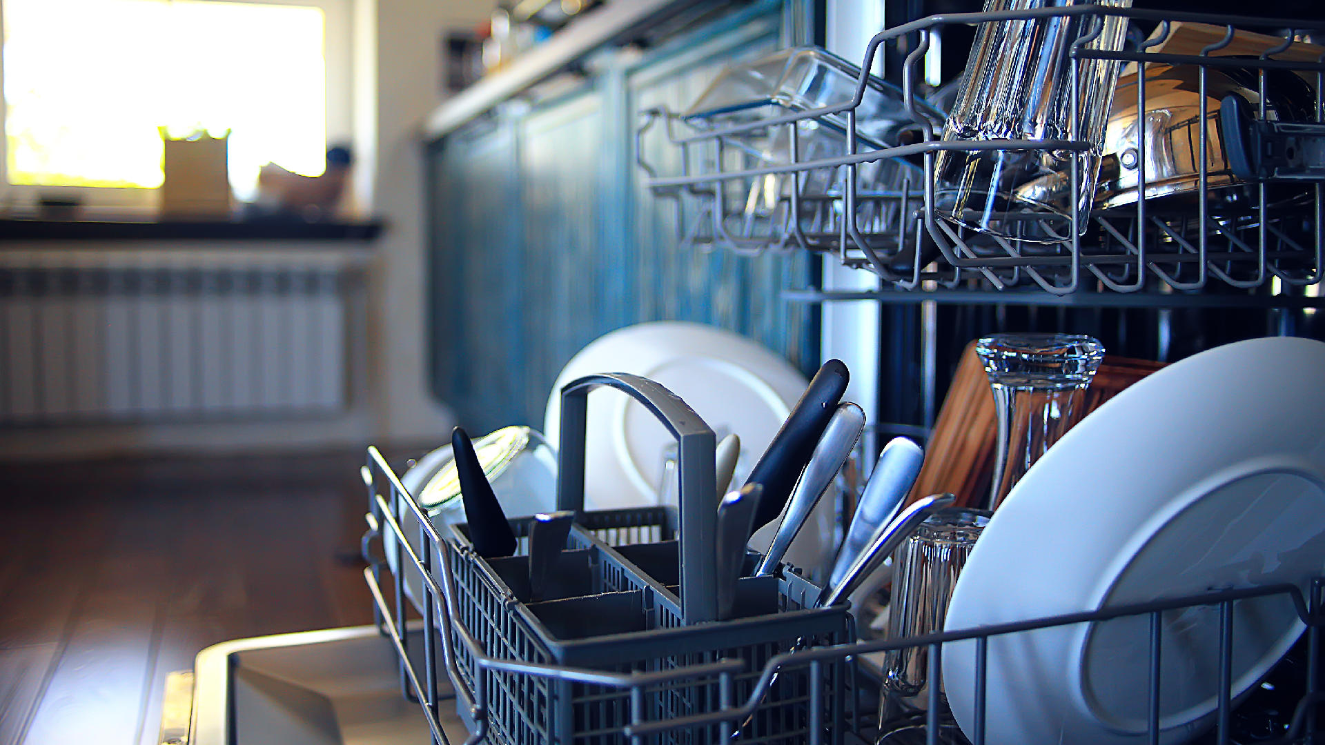 """Featured image for """"How to Fix a Dishwasher That Fills with Too Much Water"""""""