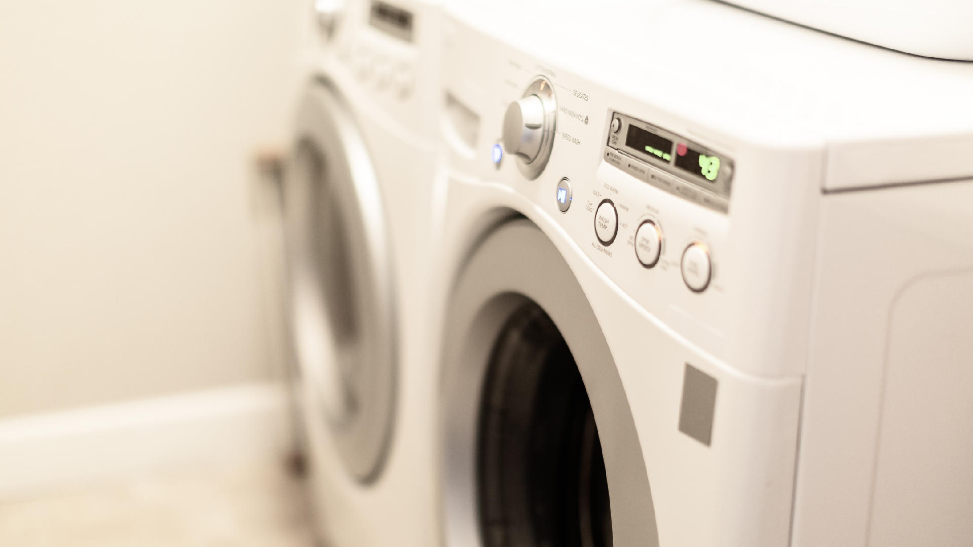 """Featured image for """"Dryer Not Turning On? How to Fix It"""""""