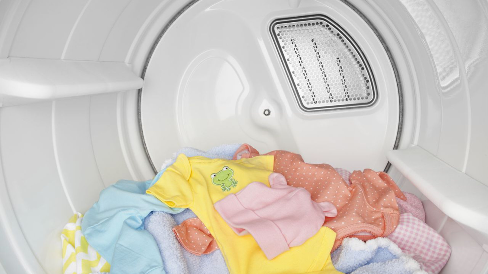 """Featured image for """"How Long Does a Dryer Take? Mine Is Slow"""""""
